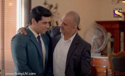 Yeh Pyaar Nahi Toh Kya Hai – 8. epizoda – Srikant će biti direktor Reddy organizacije!
