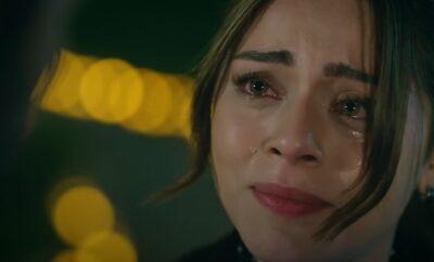 Fatalna ljubav – 172. i 173. epizoda – Jaman zaprosi Seher!
