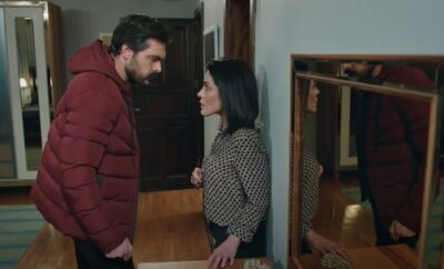 Fatalna ljubav – 184. i 185. epizoda – Ikbal je razotkrivena!