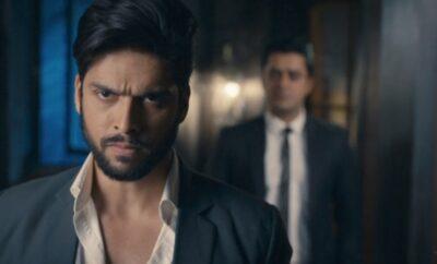 Mehndi Hai Rachne Waali - 58. epizoda - Ragav slaže pred Dešmukovima da on i Palavi imaju aferu!