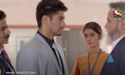 Yeh Pyaar Nahi Toh Kya Hai – 22. epizoda – Goel optuži Prabhakara za pad aviona!