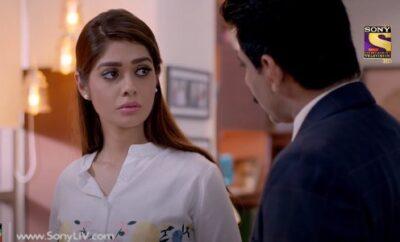 Yeh Pyaar Nahi Toh Kya Hai – 27. epizoda – Prabhakar posumnja da je između Anu i Siddhanta nekad bilo nečega!