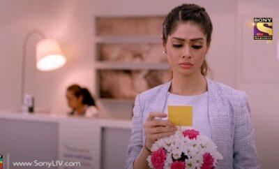 Yeh Pyaar Nahi Toh Kya Hai – 35. epizoda – Anu dobije cveće od misteriozne osobe!