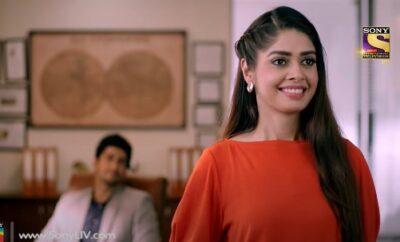 Yeh Pyaar Nahi Toh Kya Hai – 41. epizoda – Anu ubedi Siddhanta da dozvoli Purvi da se bavi modelingom!