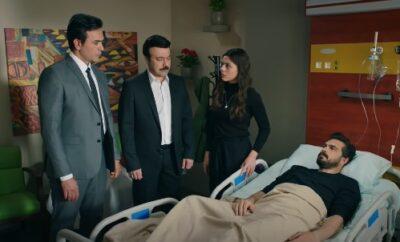 Fatalna ljubav – 196. epizoda – Sazna se istina o Ikbal!