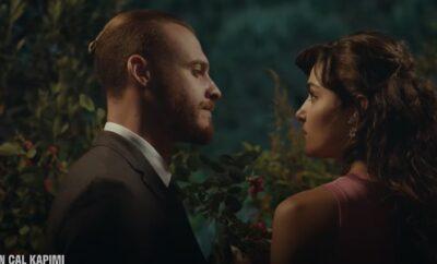 Pokucaj na moja vrata – 41. epizoda – Serkan prizna Edi da je još uvek voli!