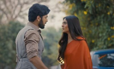 Mehndi Hai Rachne Waali – 65. epizoda - Palavi odbije Ragava!