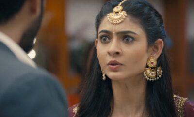 Mehndi Hai Rachne Waali – 59. epizoda - Viđej sazna istinu od Ragava!