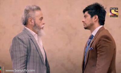 Yeh Pyaar Nahi Toh Kya Hai – 64. epizoda – Siddhant kaže Goelu da želi da se osveti Kartiku!