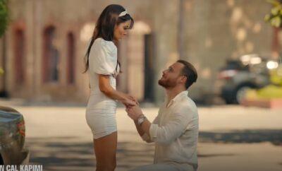 Pokucaj na moja vrata – 47. epizoda – Serkan zaprosi Edu!