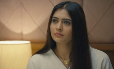 Mehndi Hai Rachne Waali – 87. epizoda - Ragav i Palavi moraju prespavati zajedno!