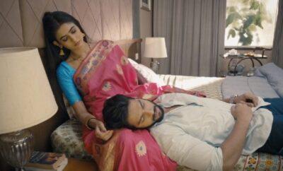 Mehndi Hai Rachne Waali – 90. epizoda - Ragavu nije dobro zbog alergije, Palavi se brine o njemu!