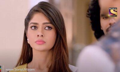 Yeh Pyaar Nahi Toh Kya Hai – od 81. do 85. epizode – Anu pristane da se uda za Vedanta!
