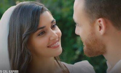 Pokucaj na moja vrata – 48. epizoda – Serkan i Eda se venčaju!