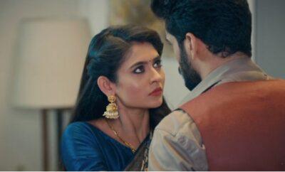 Mehndi Hai Rachne Waali – 107. epizoda - Palavi je rešena da ostane sa Ragavom!