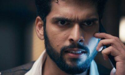 Mehndi Hai Rachne Waali – 116. epizoda - Vedant ukaže Ragavu na njegovu povezanost sa Mandarom!
