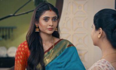 Mehndi Hai Rachne Waali – 117. epizoda - Palavi otkrije da je Sani pomešao nešto u Kirtinu hranu!