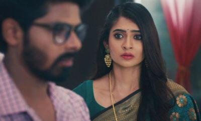 Mehndi Hai Rachne Waali – 140. epizoda - Palavi odbija da ode sa Mandarom!