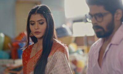 Mehndi Hai Rachne Waali – 142. epizoda - Palavi odlazi sa Mandarom?!