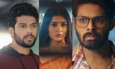 Mehndi Hai Rachne Waali – 139. epizoda - Mandar je odlučan da vrati Palavi!